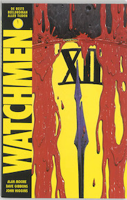 Watchmen - A. Moore, D. Gibbons (ISBN 9789049500399)