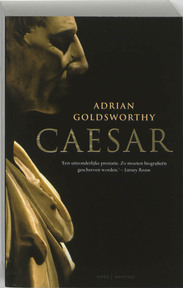 Caesar - A. Goldsworthy (ISBN 9789022321560)