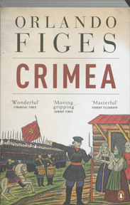 Crimea - Orlando Figes (ISBN 9780141013503)