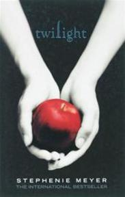 Twilight - Stephenie Meyer (ISBN 9781904233657)