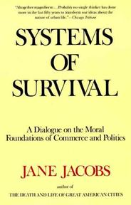 Systems of survival - Jane Jacobs (ISBN 9780679748168)