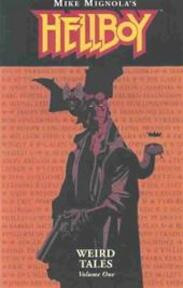 Hellboy - Mike Mignola (ISBN 9781569716229)