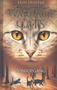 deel 6 - Erin Hunter (ISBN 9789059242883)