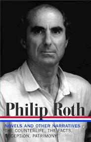 Philip Roth - Philip Roth (ISBN 9781598530308)