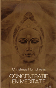 Concentratie en meditatie - Christmas Humphreys (ISBN 9789020240214)