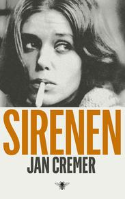 Sirenen - Jan Cremer (ISBN 9789023458647)
