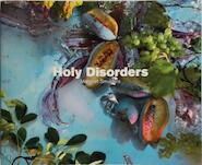 Holy Disorders - Margriet Smulders