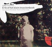 Erik of het klein insectenboek - Godfried Bomans (ISBN 9789077858011)