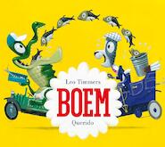 Boem - Leo Timmers (ISBN 9789045112923)