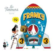 Franky - Leo Timmers (ISBN 9789045116891)