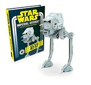Star Wars: Imperial Assault Book and Model (ISBN 9781405285384)
