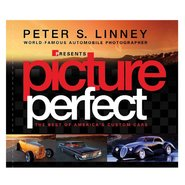 Picture Perfect / Peter S. Linney, world famous automobile photographer - Peter S. Linney (ISBN 9780794837969)