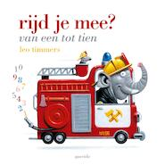 Rijd je mee? - Leo Timmers (ISBN 9789045120492)