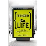 Philosophy for Life - Jules Evans (ISBN 9781846043208)
