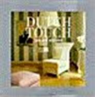 Dutch Touch. Jan des Bouvrie. - B. Stoeltie, R. (ISBN 9789070672157)