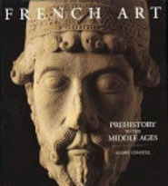 French Art - A. Chastel (ISBN 9782080135667)