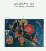 Mathematics, the science of patterns - Keith J. Devlin (ISBN 9780716750475)