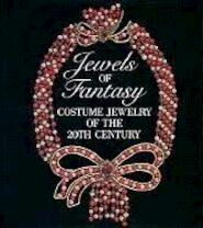 Jewels of Fantasy - Harry N. Abrams Incorporated, Vivienne Becker, Rinaldo Albanesi (ISBN 9780810925137)