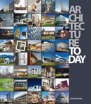 Architecture Today (ISBN 9788499369785)