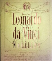 Leonardo Da Vinci notities - H. Anna Suh (ISBN 9781405464154)