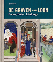 De graven van Loon - Jan Vaes (ISBN 9789059087651)