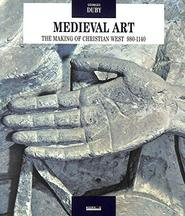 Medieval art - Georges Duby (ISBN 9782605003006)