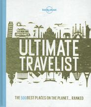 Lonely Planet's Ultimate Travelist (ISBN 9781743607473)