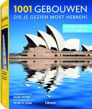 1001 gebouwen - Unknown (ISBN 9789089982209)