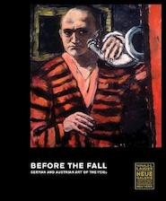 Before the fall: german and austrian art in the 1930s - olaf peters (ISBN 9783791357607)