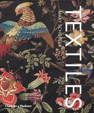 Textiles - mary schoeser (ISBN 9780500516454)