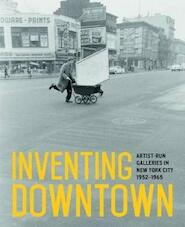 Inventing downtown (ISBN 9783791355580)
