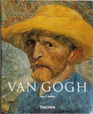 Vincent van Gogh 1853 - 1890 - Ingo F. Walther, Jacques Hermus, Ans Smink (ISBN 9783822809754)