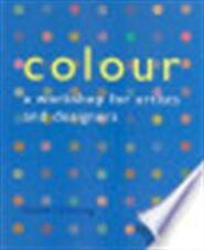 Colour - David Hornung (ISBN 9781856694193)