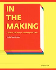 In the Making - Linda Weintraub (ISBN 9781891024597)