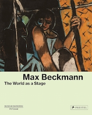 Max beckmann: the world as a stage (ISBN 9783791356976)