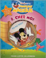 Disney's Français Magique - Unknown (ISBN 5413660840711)
