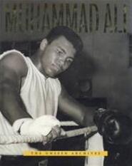 Muhammad Ali The Unseen Archives - William Strathmore (ISBN 9780752586021)