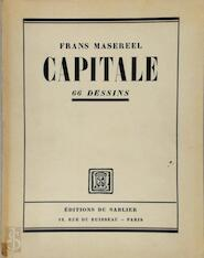 Capitale - Frans Masereel