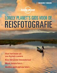 Lonely Planet's gids voor de reisfotografie - Richard l'Anson (ISBN 9789401423403)