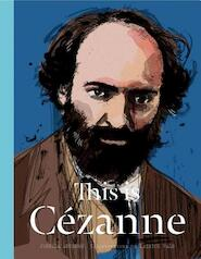 This Is Cezanne - jorella andrews (ISBN 9781780674780)