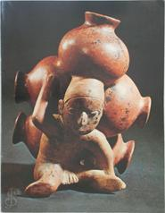 Sculpture of Ancient West Mexico - Michael Kan (ISBN 9780875871844)