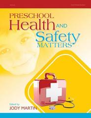 Preschool Health and Safety Matters - Unknown (ISBN 9780876591499)