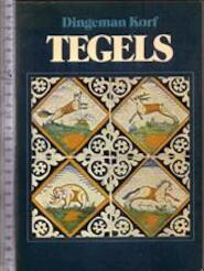 Tegels - Dingeman Korf (ISBN 9789022842645)