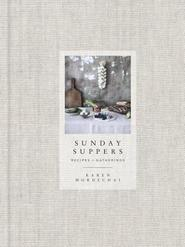 Sunday Suppers - karen mordechai (ISBN 9780385345262)