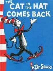Dr. Seuss. The Cat in the Hat Comes Back. - Dr. Seuss (ISBN 9780001713048)