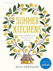 Summer kitchens - hercules olia (ISBN 9781408899090)