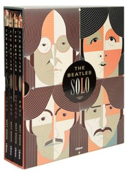 The Beatles SOLO - Mat Snow (ISBN 9789089983541)