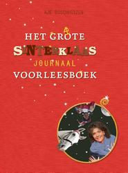 Grote Sinterklaasjournaal voorleesboek - Ajé Boschhuizen (ISBN 9789057596070)
