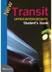 New transit upper-intermediate student's book - Unknown (ISBN 9789028944336)