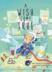 A Wish Come True - Kolet Janssen, Emy Geyskens (ISBN 9781605373355)